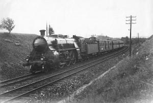 Orient Treno